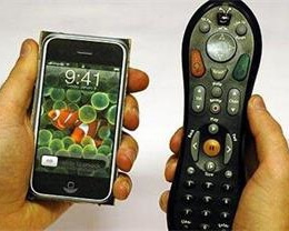 如何给 iPhone 增加遥控器功能