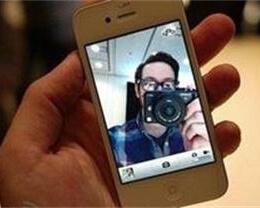 如何在 iPhone 上查看和分享 gif 图片