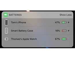 或许是苹果 2019 年的首款新品:iPhone XS 智能电池背壳确定