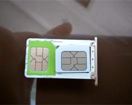 如何给 SIM 卡设置密码