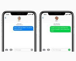 苹果与 GSMA 谈判:未来 iPhone 或将支持融合通信服务