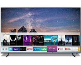 iTunes 与 AirPlay 2 技术将登陆三星电视,苹果转发称合作愉快