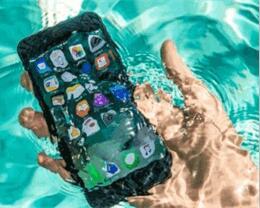 iPhone XS 防水功能有用吗,防水等级是如何划分的?