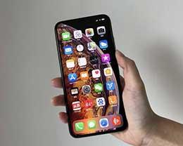 iPhone XS/XS Max屏幕失灵无法使用怎么办?如何解决
