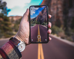 iPhone XS Max 拍照性能四问四答 |与 iPhone X 相比领先多少?