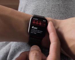 苹果前任 CEO 表示 Apple Watch 将改变医疗保健业