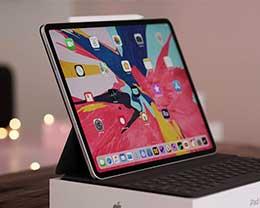 2018款iPad Pro弯了,可以保修换新吗?