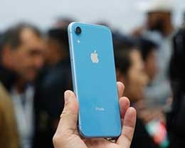 苹果判定iPhone XR失败 或2020年放弃
