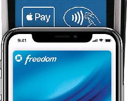 Apple Pay 将于 3 月初登陆捷克共和国与斯洛伐克