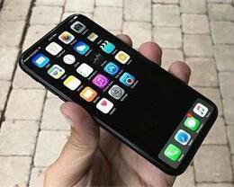 为什么 iPhone XS 使用黑色壁纸会更省电?