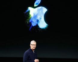 巴伦周刊认为:在中国积极降价可以帮助苹果扭转颓势