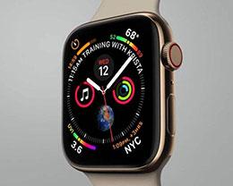 深圳和武汉的 Apple Watch 用户可以用 eSIM 了
