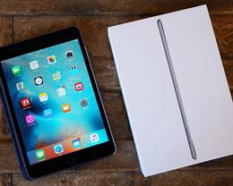 iPad 2019 将更新外壳采用 iPad Pro 设计语言,于本年上半年发布