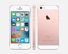 重新上架的苹果 iPhone SE 已售罄