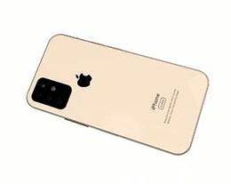 2019 款 iPhone 概念视频:三摄像头加 USB-C 接口