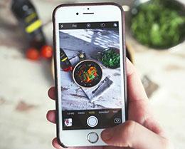 iPhone 拍照出现小红点是什么情况?