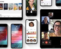 12.2来了,iOS12.2都有哪些新的变化?