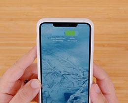 想入手苹果 iPhone 新款智能电池壳?不妨先了解一下