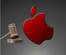 """提前起诉""""专利流氓"""" 苹果坚称自己没有侵权"""