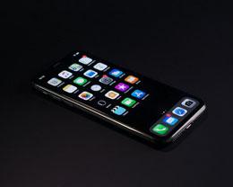 iPhone 11 与 iOS 13 深色模式渲染图欣赏