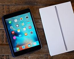 日媒:苹果新款 iPad mini 的外观变化不会太大