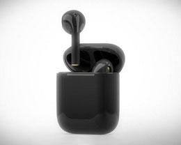 AirPods 2 最新消息:将新增黑色配色及特殊涂层,春季发售