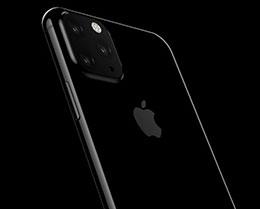 iPhone 鏡頭供應商:對三攝手機訂單充滿信心