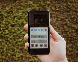 iPhone 为什么长期保持了长方形的设计?