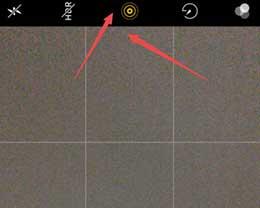 如何让iPhone手机拍摄的实况照片循环播放?