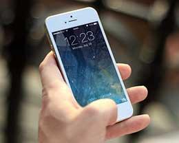 为什么一到冬天iPhone就罢工?
