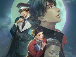 《被囚禁的掌心 Refrain》外传将于3月份公开