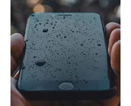 iPhone 更换了电池还能防水吗?