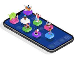 苹果表示欧洲开发者已经从 App Store 赚取超过 250 亿美元