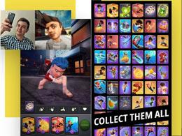 潜力巨大:你的游戏还在学捏脸,别人已开始AI P脸了!