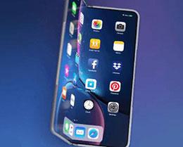 苹果尚未推出可折叠 iPhone,先看看概念设计