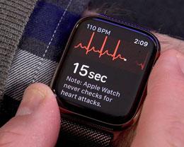 苹果健康副总裁表示 Apple 与 FDA 关系良好,继续将在健康领域创新