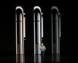 iPhone 等高端智能机推动了全球手机收入增长