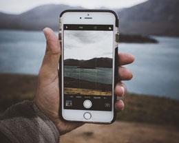 手机摄影进阶第一步 | iPhone 为什么需要外接镜头?