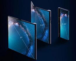 华为三星可折叠手机大放异彩,会让 iPhone 变便宜吗?