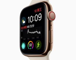 苹果 Apple Watch 2018 年出货量占整个市场的一半