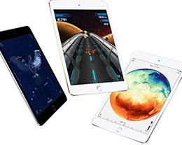 苹果公司在印度标准局注册两款未发布的 iPad