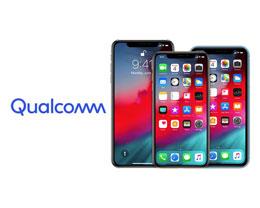 高通或无法及时供应 2020 款 iPhone 所需的 5G 芯片