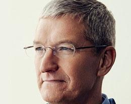 库克对投资者表示:苹果正在孤注一掷地研发多款「震爆世人」的产品