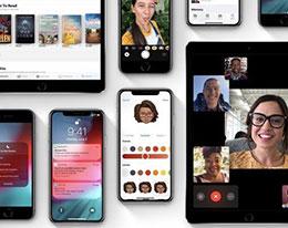 苹果发布 iOS 12.2 开发者预览版/公测版 beta 4