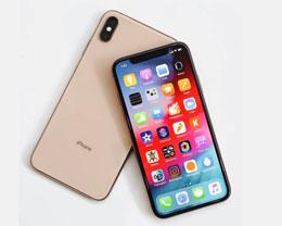 苏宁率先下调 iPhone XS 系列手机售价,最高降幅达 1000 元