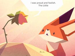 请善待这只可爱的小狐狸 小狐狸手游试玩