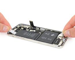 苹果修改保外维修政策,安装第三方电池的 iPhone 现可享受官方维修