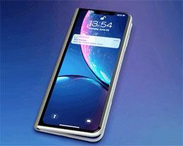iPhone 玻璃供应商康宁正在研发可折叠玻璃