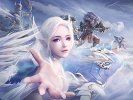 《完美世界》手游划时代回归,首日登顶免费榜第一畅销榜第三