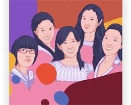 妇女节主题 App 推荐:女性力量